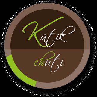 Logo reštaurácie Kútik Chuti